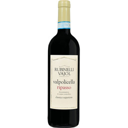 Rubinelli Vajol Valpolicella Classico Superiore Ripasso DOC