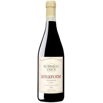 Rubinelli Vajol Amarone della Valpolicella Classico DOCG 2011