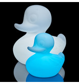 Goodnight Light The Duck Duck Lamp XL White