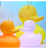 Goodnight Light The Duck Duck Lamp XL Yellow