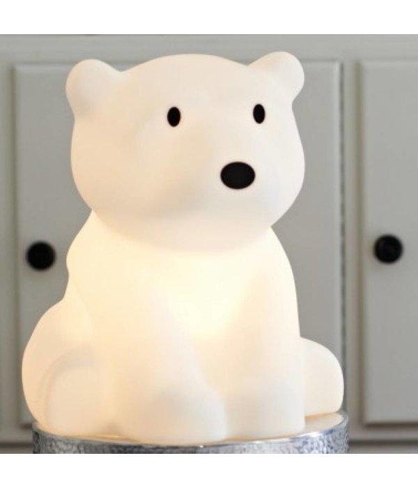 MR MARIA Nanuk Bear Lamp