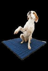 Aqua Coolkeeper Koelmat hond Pacific Blue
