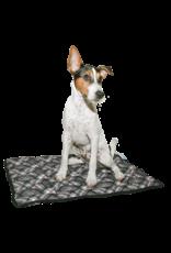Aqua Coolkeeper Dog Cooling pad Scottish Grey