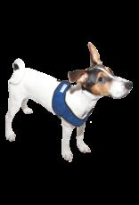 Aqua Coolkeeper Honden Koeltuigje Pacific Blue