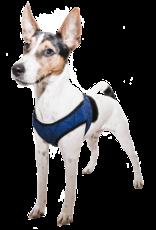 Aqua Coolkeeper Pet Cooling harness Pacific Blue