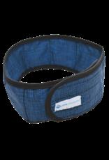 Aqua Coolkeeper Koelhalsband Pacific Blue