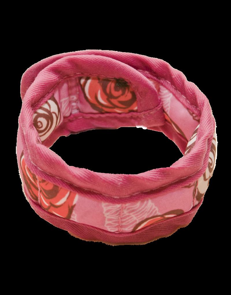 Aqua Coolkeeper Koelhalsband Roses