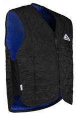 HyperKewl Evaporative Cooling Vest - Sport Zwart
