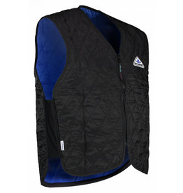 HyperKewl Evaporative Cooling Vest - Sport Black
