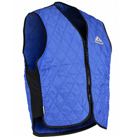 HyperKewl Evaporative Cooling Vest - Sport Blue