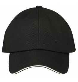 HyperKewl Aerochill Cooling Cap Black White