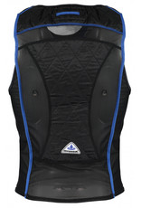 HyperKewl Kewlshirt™ Cooling Tank Top Blauw