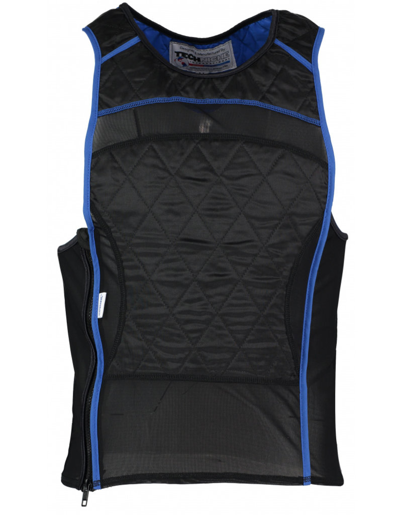 HyperKewl Kewlshirt™ Cooling Tank Top Blue