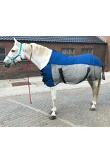 Aqua Coolkeeper Cooling blanket for horses