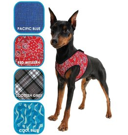 Aqua Coolkeeper Honden Koeltuigje Cool Blue