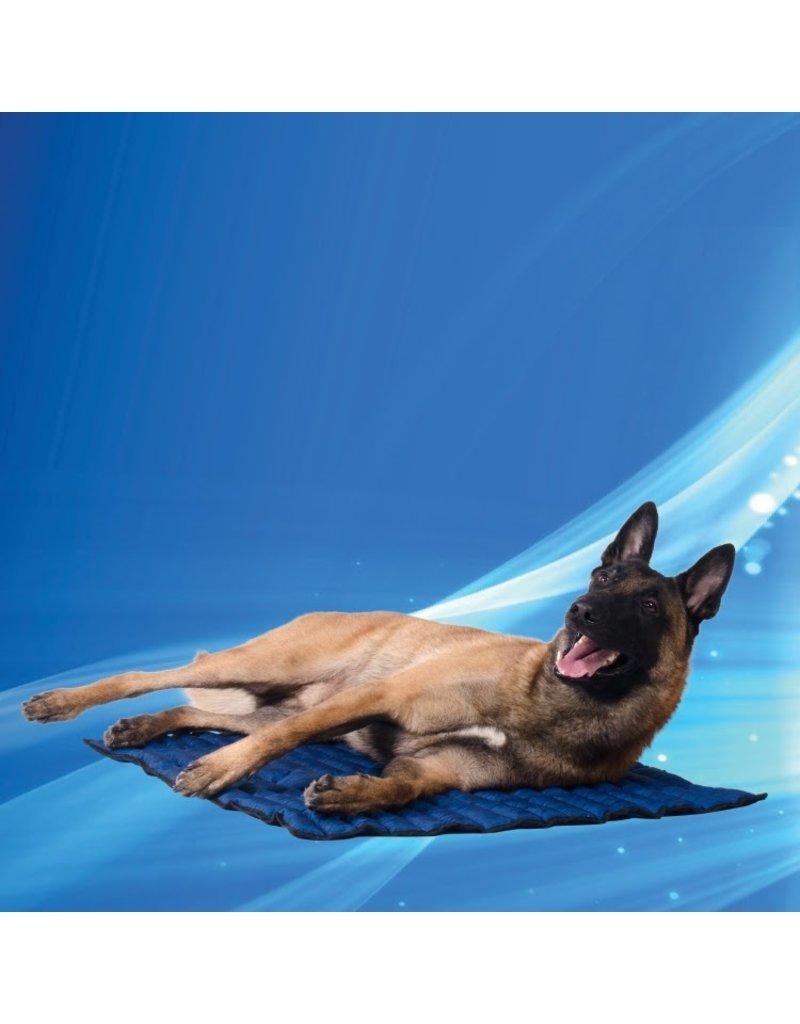 Aqua Coolkeeper Dog Cooling pad Pacific Blue