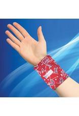 Aqua Coolkeeper Koel polsband Red Western