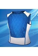 Aqua Coolkeeper Sport Koelvest Pacific Blue