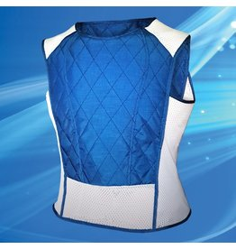Aqua Coolkeeper Cooling Sportvest Blue