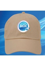 Aqua Coolkeeper Cooling Baseballcap Khaki