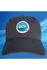Aqua Coolkeeper Cooling baseball cap Anthracite