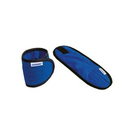 HyperKewl Koel polsband Blauw