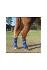 HyperKewl Cooling Horse Leg Wraps Blue