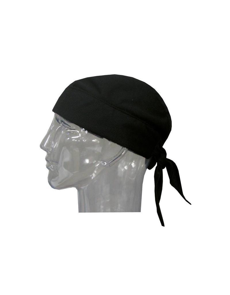 HyperKewl Cooling Skull Cap Black