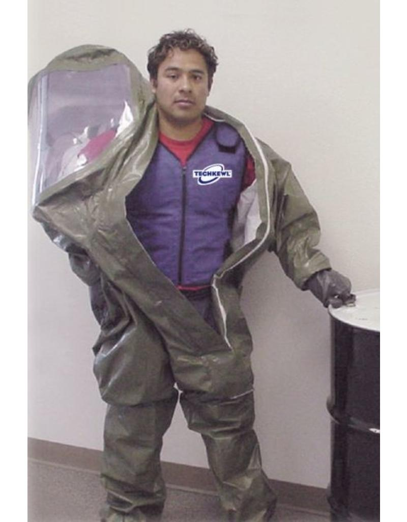 TechKewl Fire Resistant Cooling Vest