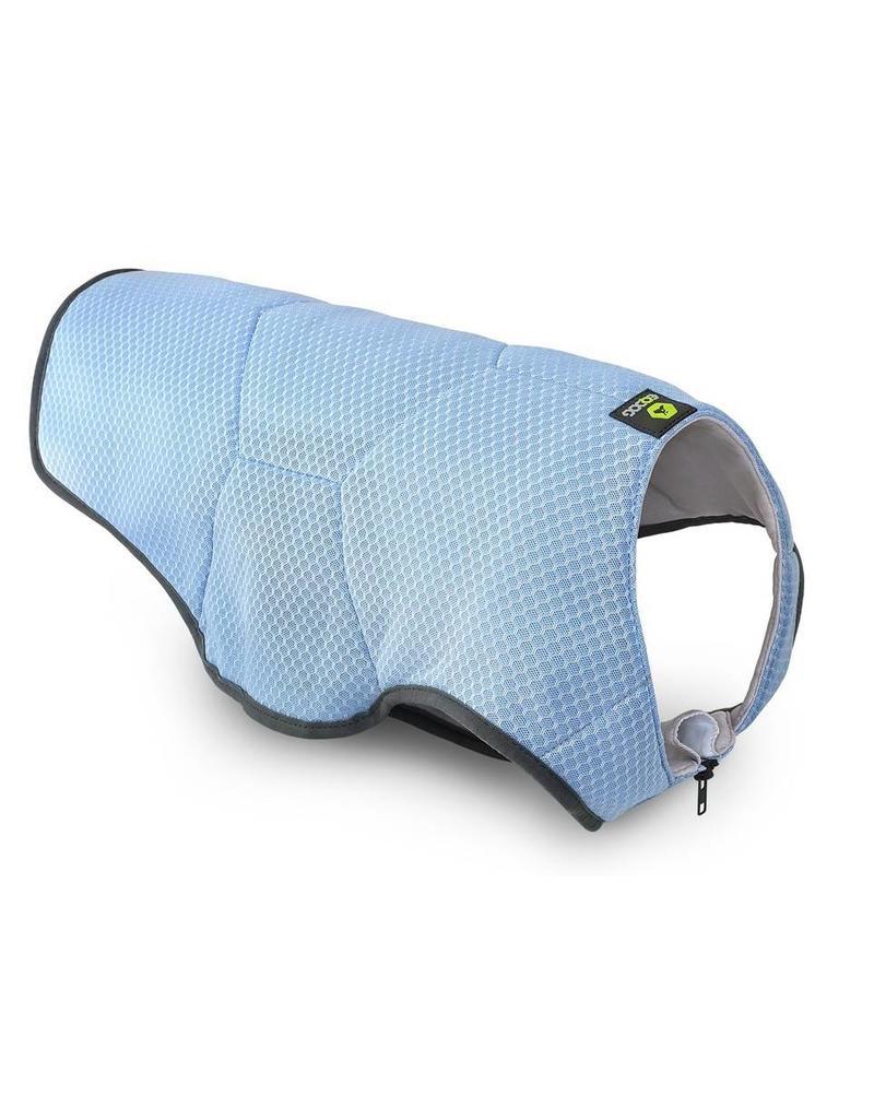 EQDOG Dog Cooling Vest Blue