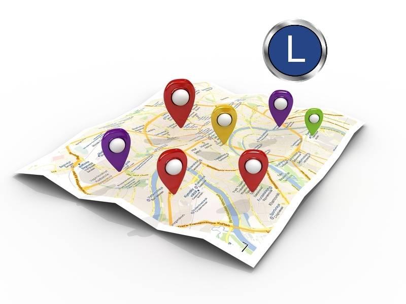 Local Citations-Paket L