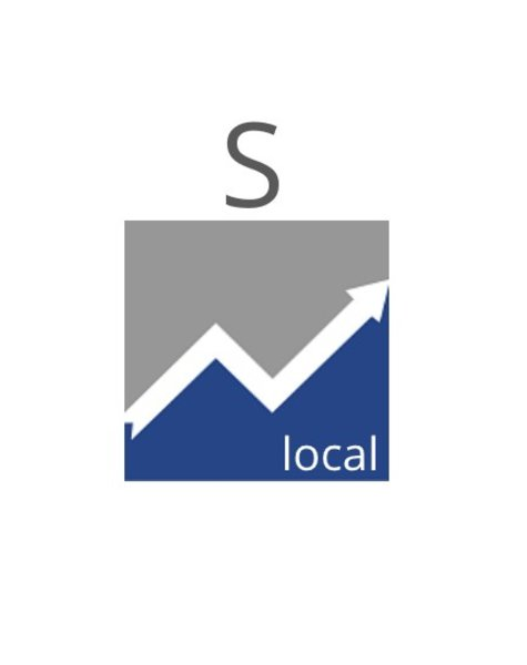SEO Paket Local S (6 Monate)