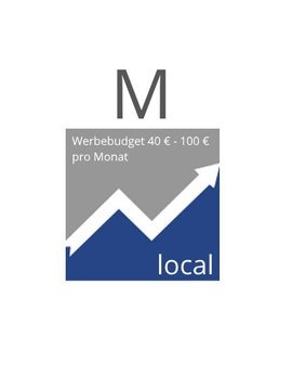 SEM Paket local M (12 Monate )