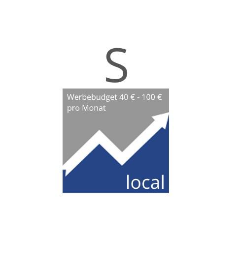 SEM Paket local S (6 Monate)