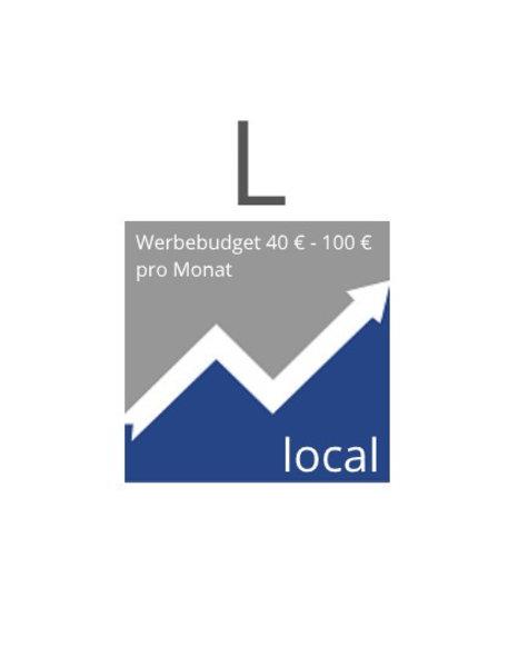 SEM Paket local L ( 24 Monate )