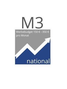 SEM Paket National M3 (24 Monate)