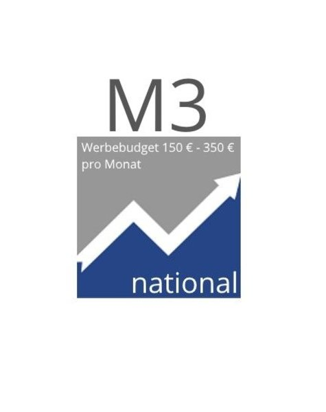 SEM Paket National S1 (24 Monate)