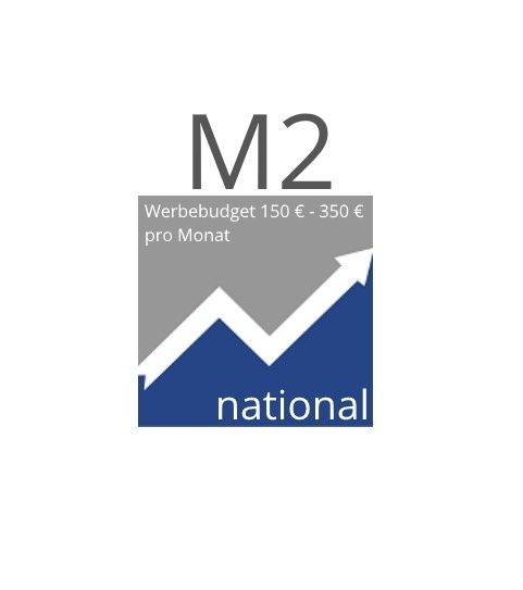 SEM Paket National M2 (12 Monate)