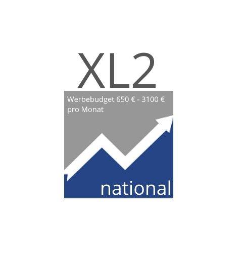SEM Paket National XL2 (12 Monate)