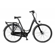BSP  Bellage 28 inch Damesfiets 49 cm N7 black mat