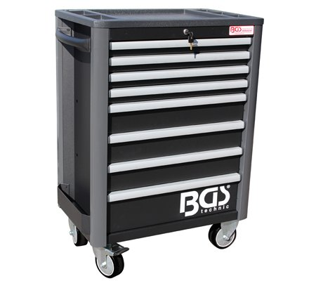 BGS gereedschapswagens