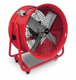 Mobiele ventilator 500 mm 1100 W