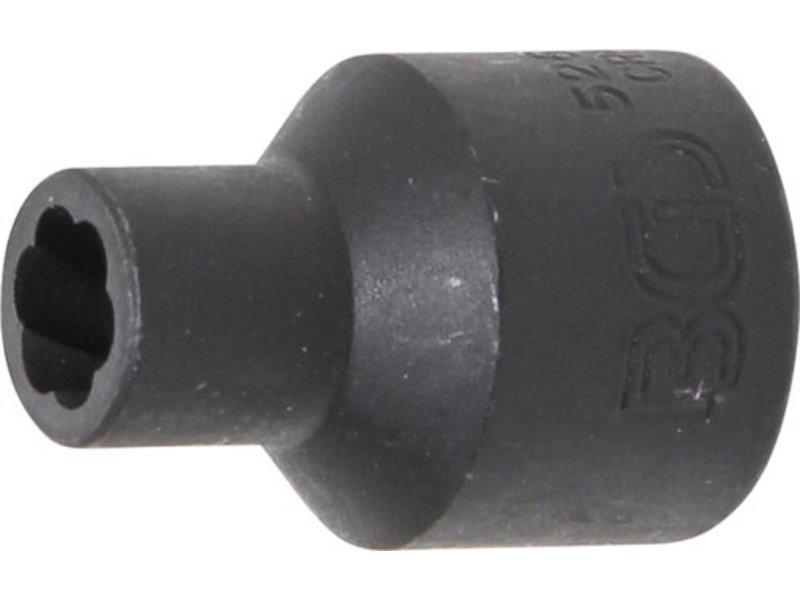 BGS Spiraaldop 8 mm boutverwijderaar