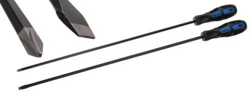 T-sleutels, inbussleutels en schroevendraaiers