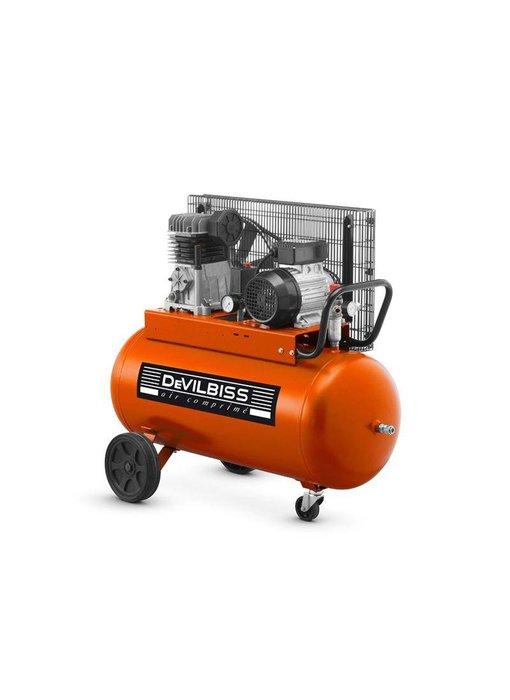 DeVilBiss Compressor 90L 230V