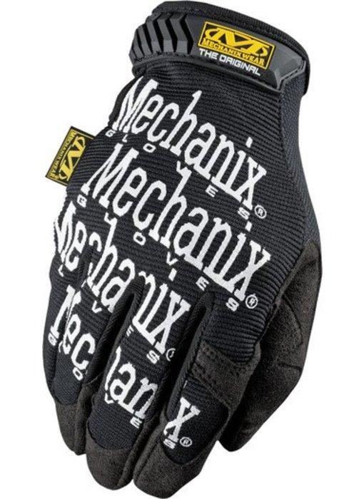 Mechanix The Original Zwart