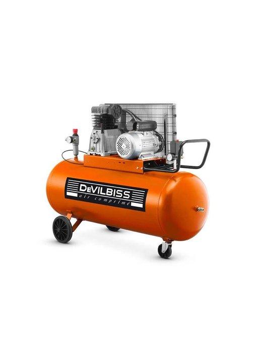 DeVilBiss 200L 3CV