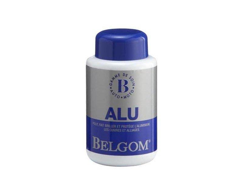 Belgom Aluminium Poetsmiddel
