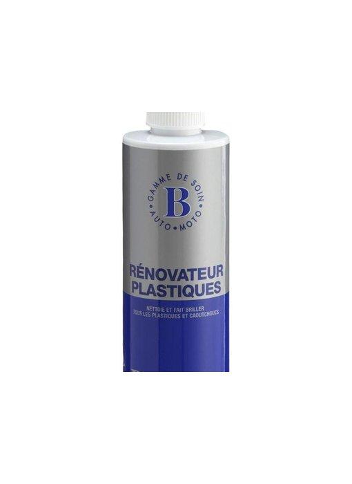 Belgom Plasticdelen Poetsmiddel