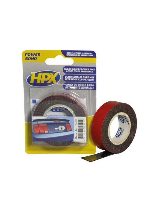HPX Dubbelzijdige Tape
